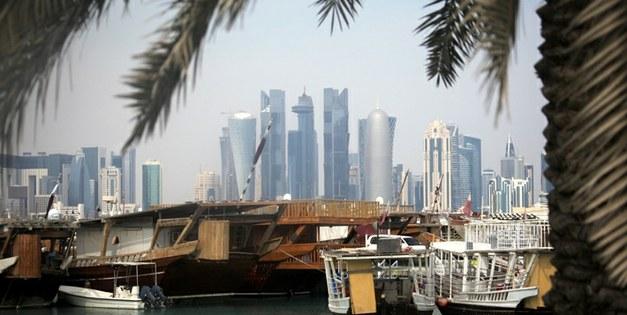 Rapporter och bilder ifrån klimatförhandlingarna i Doha